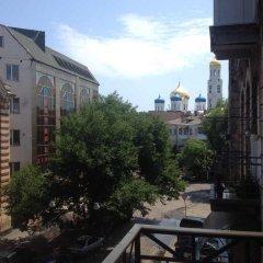 Апартаменты Современные апартаменты в центре города Одесса балкон