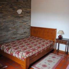 Отель Casa dos Araújos Стандартный номер с различными типами кроватей фото 7