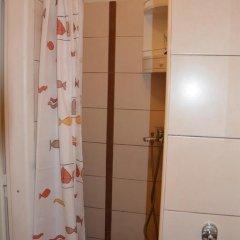 Отель Cozy Downtown Apartment Сербия, Белград - отзывы, цены и фото номеров - забронировать отель Cozy Downtown Apartment онлайн ванная фото 2