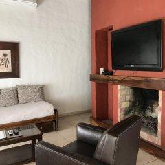 Отель Finca Silvestre Сан-Рафаэль комната для гостей