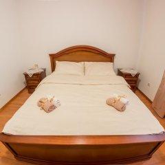 Отель Villa Ami Нови Сад комната для гостей