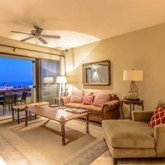 Отель Alegranza Luxury Resort 4* Вилла с различными типами кроватей фото 25