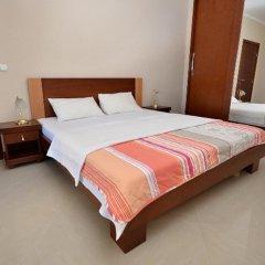 Отель Guest House Villa Pastrovka 3* Стандартный номер фото 4