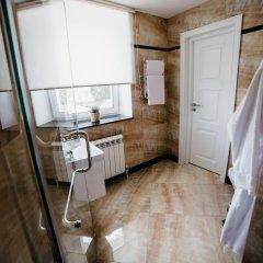 Гостиница Бутик-отель Cruise в Костроме 6 отзывов об отеле, цены и фото номеров - забронировать гостиницу Бутик-отель Cruise онлайн Кострома ванная