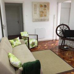 Отель Casa Do Populo комната для гостей фото 4