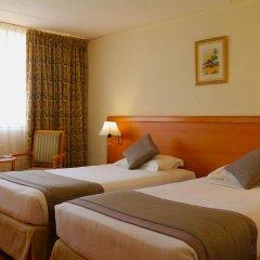 Отель Lou Lou'a Beach Resort 3* Стандартный номер с различными типами кроватей фото 2