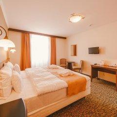 Отель Park Hotel Hévíz Венгрия, Хевиз - отзывы, цены и фото номеров - забронировать отель Park Hotel Hévíz онлайн комната для гостей фото 2