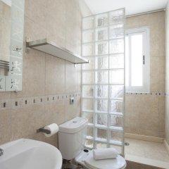Отель Carmen Apartments Испания, Валенсия - отзывы, цены и фото номеров - забронировать отель Carmen Apartments онлайн ванная фото 2