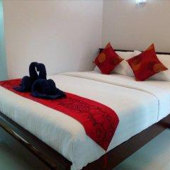 Отель Tamarind Twin Resort 3* Стандартный номер
