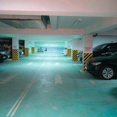 1000 i 1 Noch Hotel парковка