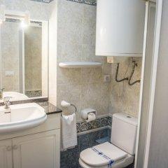 Отель Hamilton Court Эс-Мигхорн-Гран ванная фото 2