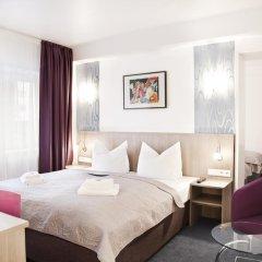 Hotel Nikolai Residence 3* Номер Делюкс с различными типами кроватей фото 5
