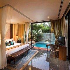 Отель V Villas Hua Hin MGallery by Sofitel 5* Вилла с различными типами кроватей фото 2