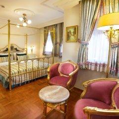Отель Valide Sultan Konagi 4* Стандартный номер с различными типами кроватей фото 23