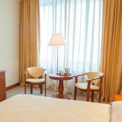 Гостиница Авалон 3* Стандартный номер с разными типами кроватей фото 34