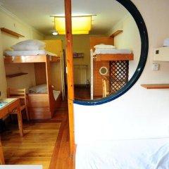 Отель Captain Hostel Китай, Шанхай - 1 отзыв об отеле, цены и фото номеров - забронировать отель Captain Hostel онлайн удобства в номере фото 2