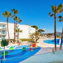 Отель Iberostar Playa de Muro Стандартный номер с 2 отдельными кроватями фото 5