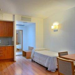 Hotel Acta Azul 3* Стандартный номер фото 6