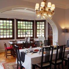 Отель Casaldomar Вилагарсия-де-Ароза питание фото 3