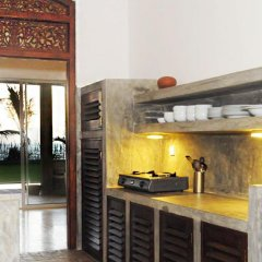 Отель Greenparrot-Villa 5* Вилла с различными типами кроватей фото 33