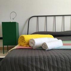 Отель Il Tiglio Атрипальда комната для гостей фото 4