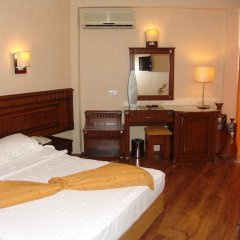 Отель Kleopatra Ikiz Otel удобства в номере фото 2