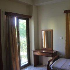 Отель Green House Ksamil Албания, Ксамил - отзывы, цены и фото номеров - забронировать отель Green House Ksamil онлайн комната для гостей фото 3