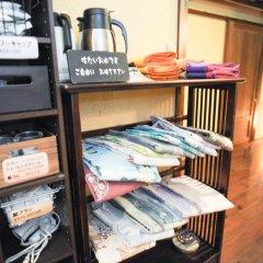 Отель Ryokan Fujimoto Минамиогуни фото 3