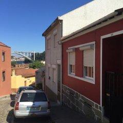 Отель Casa Do Ouro парковка