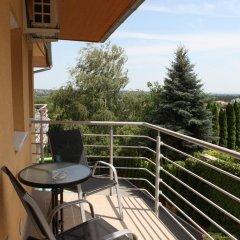 Апартаменты 1000 Home Apartments балкон