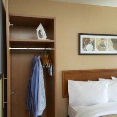 Отель Comfort Inn Kirkland Lake 2* Номер Бизнес с различными типами кроватей фото 2