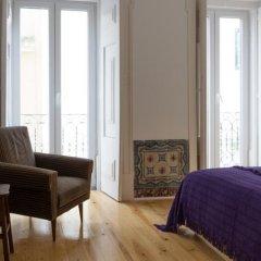 Отель Lisbon Soul Flat @ Alfama комната для гостей фото 3