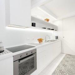 Отель Vatican White Domus Апартаменты с различными типами кроватей фото 11