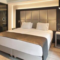 Smart Hotel Izmir 4* Номер Бизнес с различными типами кроватей фото 15