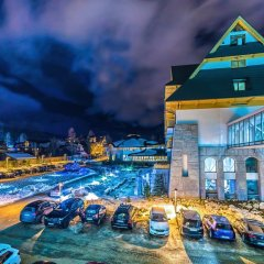 Отель Rezydencja Ii Nosalowy DwÓr Польша, Закопане - отзывы, цены и фото номеров - забронировать отель Rezydencja Ii Nosalowy DwÓr онлайн фото 4