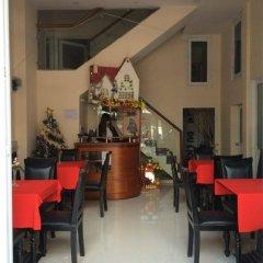 Nguyen Minh Hostel Далат гостиничный бар