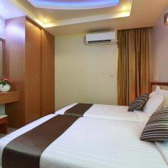 Отель Season Holidays Мальдивы, Мале - отзывы, цены и фото номеров - забронировать отель Season Holidays онлайн комната для гостей фото 3