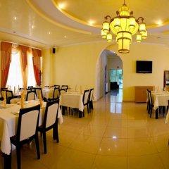 Отель Jaguar Николаев питание фото 2