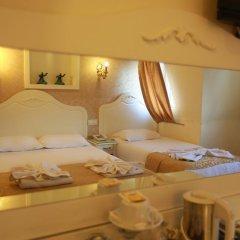 Sirkeci Park Hotel 3* Стандартный номер с различными типами кроватей фото 4