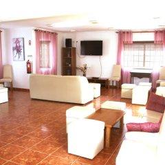 Hotel Azul Praia интерьер отеля фото 3