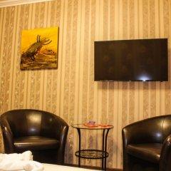 Мини-отель Рандеву Номер Делюкс с различными типами кроватей фото 2