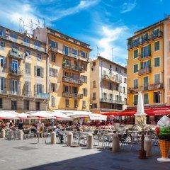 Отель Azur City Home