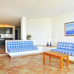 Отель Apartaments el Berganti Испания, Курорт Росес - отзывы, цены и фото номеров - забронировать отель Apartaments el Berganti онлайн удобства в номере