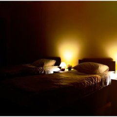Отель Dalida комната для гостей