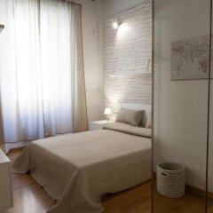 Отель Capital Barberini Apartment Италия, Рим - отзывы, цены и фото номеров - забронировать отель Capital Barberini Apartment онлайн комната для гостей фото 2