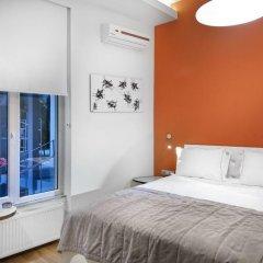 Отель Nuru Ziya Suites 4* Стандартный номер фото 6