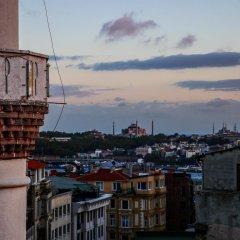 Отель World House Istanbul Стамбул приотельная территория