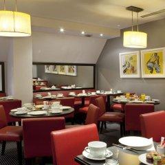 Отель Hôtel Le Sénat питание фото 2