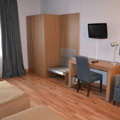 Hotel Eurocap 2* Стандартный номер с различными типами кроватей фото 2