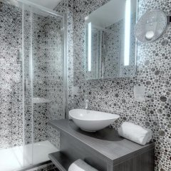 Best Western Hotel de Madrid Nice 4* Стандартный номер с различными типами кроватей фото 4